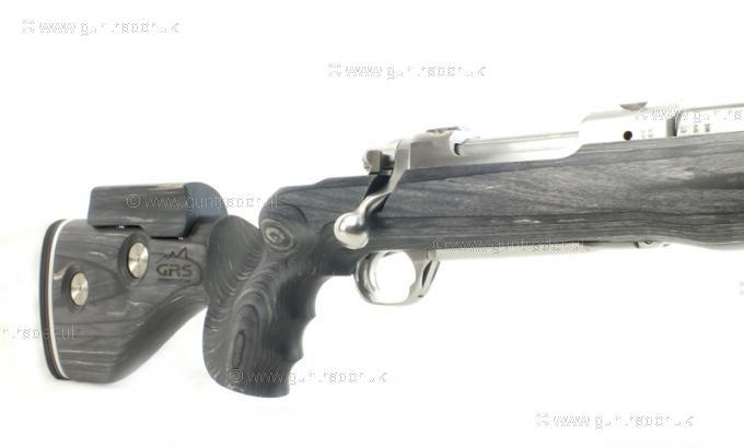 Ruger .308 M77 Mk II GRS