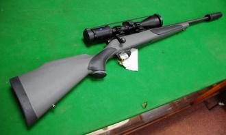 Weatherby .308 Varmint Special (Includes Sound Moderator) - Image 1