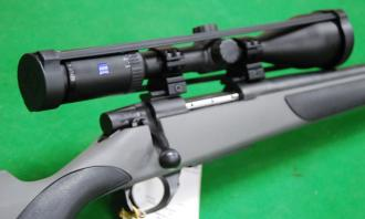 Weatherby .308 Varmint Special (Includes Sound Moderator) - Image 2