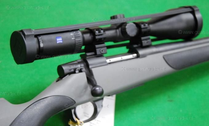 Weatherby .308 Varmint Special (Includes Sound Moderator)