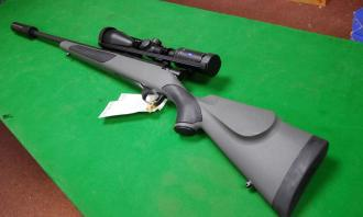Weatherby .308 Varmint Special (Includes Sound Moderator) - Image 4