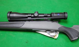 Weatherby .308 Varmint Special (Includes Sound Moderator) - Image 5