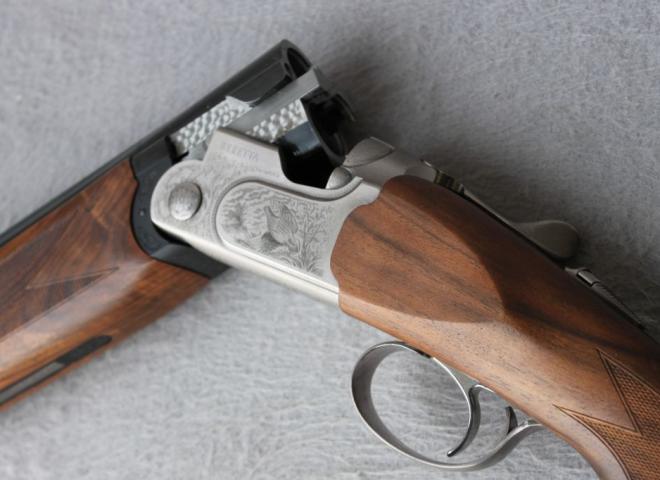 Beretta 12 gauge 690 Field III Vittoria