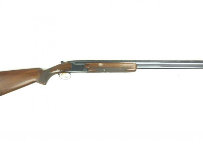 Browning 12 gauge B25 A1