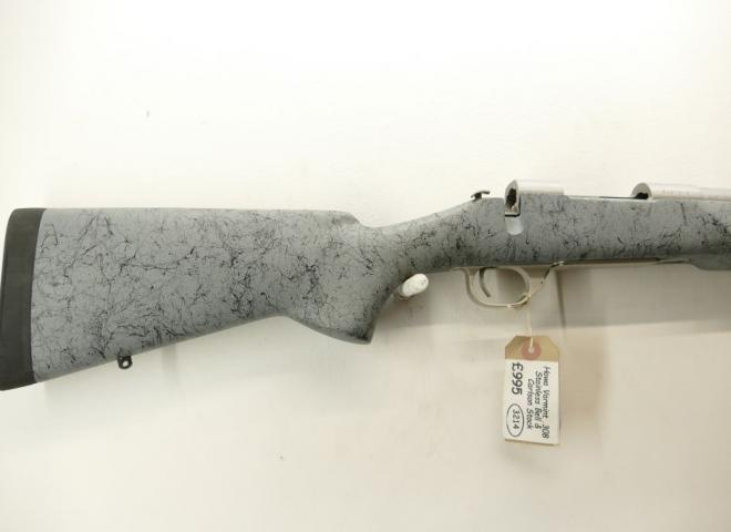 Howa .308 1500 Varmint Stainless (Quote # 3214)