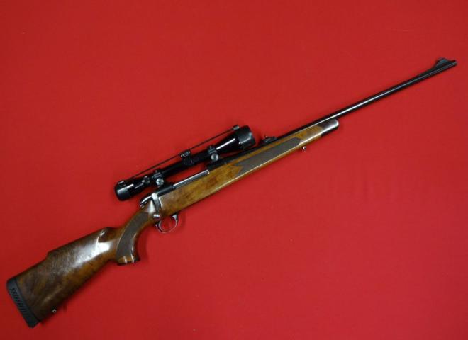 BSA .270
