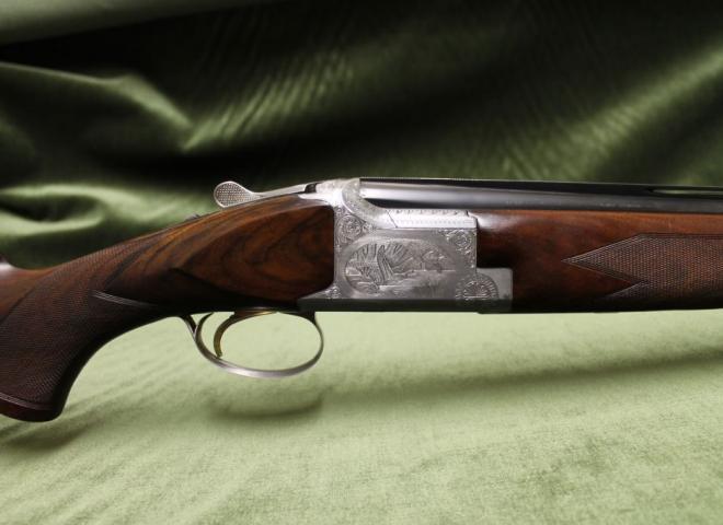 Browning 12 gauge B25 B2G (Sporter)
