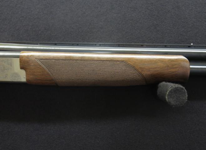 Miroku 12 gauge MK 70 Grade 1 (Sporter Multichoke)
