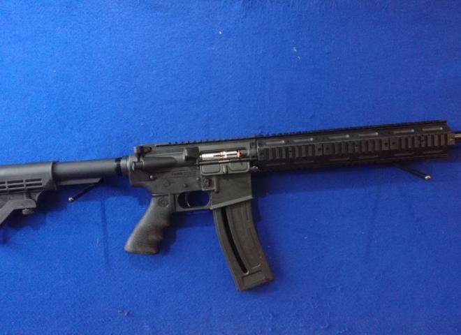 Chiappa .22 LR M4-22 (Gen 11 Pro)