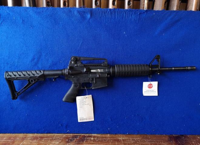 Chiappa .22 LR M4-22 (Gen 11)