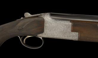 Browning 12 gauge B25 D5G - Image 1