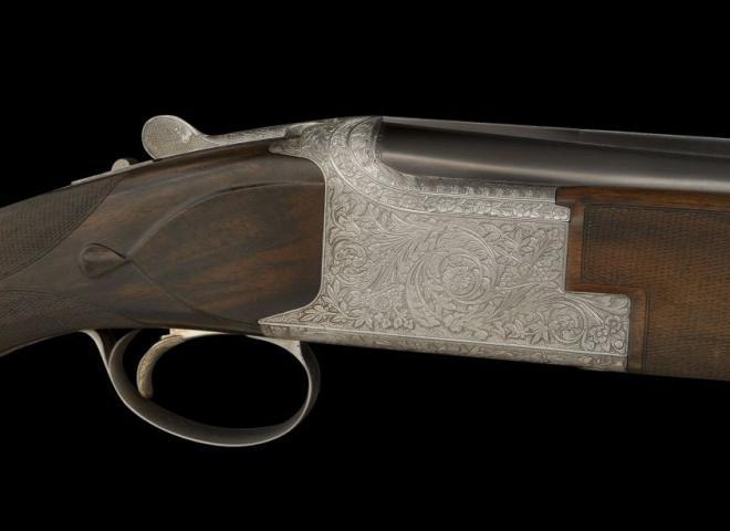 Browning 12 gauge B25 D5G