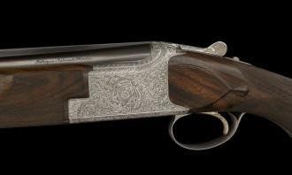 Browning 12 gauge B25 D5G - Image 2