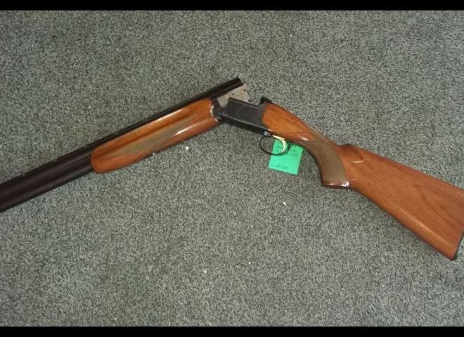 Nikko 12 gauge 5000