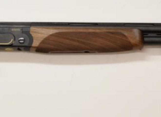 Beretta 12 gauge 692 Black Edition