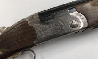 Beretta 12 gauge 686 Silver Pigeon 1 - Image 2