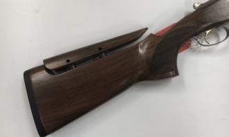 Beretta 12 gauge 686 Silver Pigeon 1 - Image 3