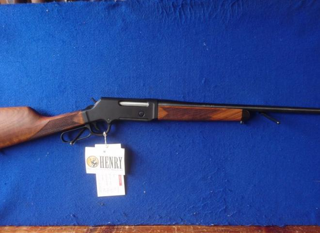 Henry Repeating Arms .243 Long Ranger