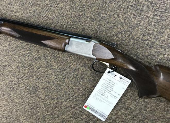 Browning 20 gauge B525 Game One Light