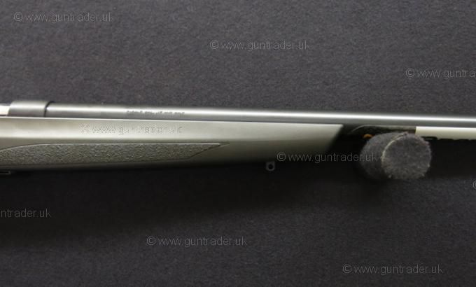 "Browning .22 LR T-Bolt Composite Varmint (Screw Cut 1/2""UNF)"