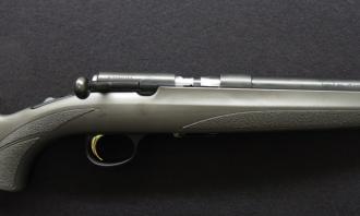 Browning .22 LR T-Bolt Composite Varmint (Screw Cut 1/2