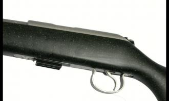 CZ .22 LR 455 American (Synthetic Stainless) - Image 4