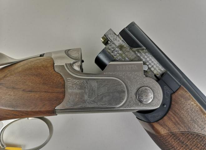 Beretta 12 gauge 690 Sporting III