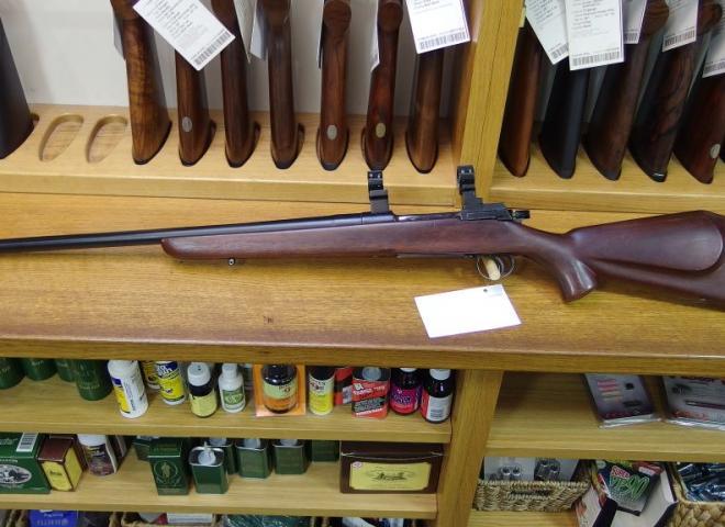 Winchester 7.62