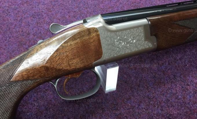 Browning 12 gauge B525 Liberty Light (DEMO GUN)