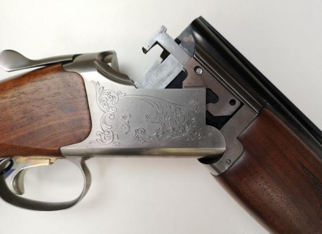 Browning 12 gauge B525 Grade 1