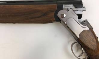 Beretta 12 gauge 692 Sporting - Image 4