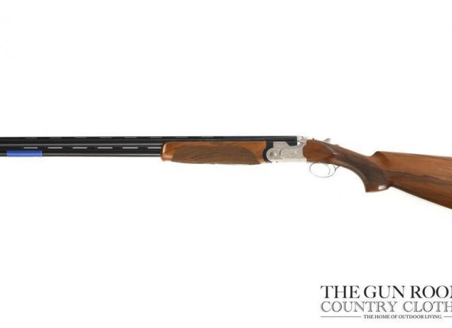 Beretta 12 gauge 690 Sporting I