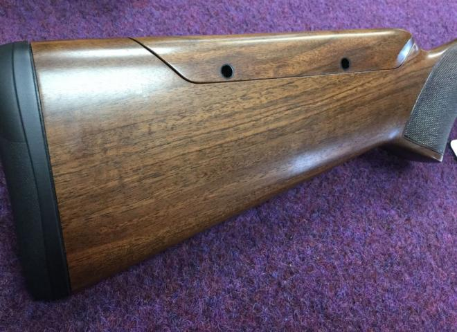 Browning 12 gauge B525 Sporter One (Trap Forend (Adjustable))