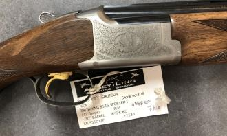 Browning 12 gauge B525 Sporter One - Image 2