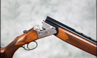 Zoli, Antonio & Co. 12 gauge Game Gun Standard - Image 1