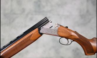 Zoli, Antonio & Co. 12 gauge Game Gun Standard - Image 2
