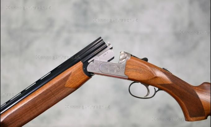 Zoli, Antonio & Co. 12 gauge Game Gun Standard