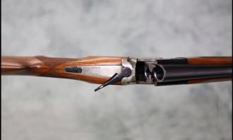 Zoli, Antonio & Co. 12 gauge Game Gun Standard - Image 5