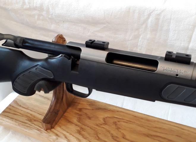 Thompson .270 VENTURE WEATHER SHIELD