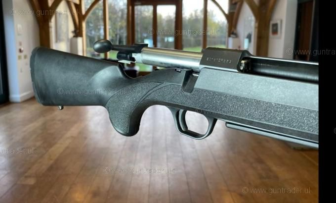 Browning .243 Win A Bolt 3 Composite Threaded