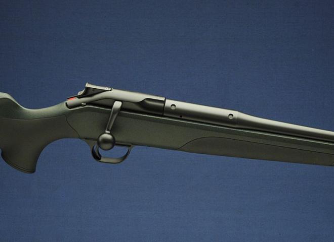 Blaser .243 R8 Professional