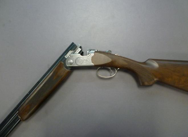 Beretta 20 gauge 690 I Field (Scroll)