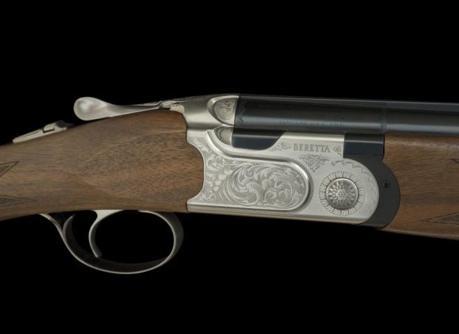 Beretta 20 gauge 690 I Field