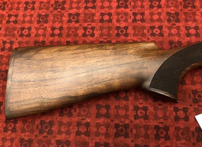 ATA 12 gauge SP Elegant