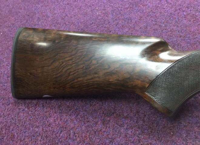 Browning 12 gauge B525 The Crown (EXHIBITION WOOD)