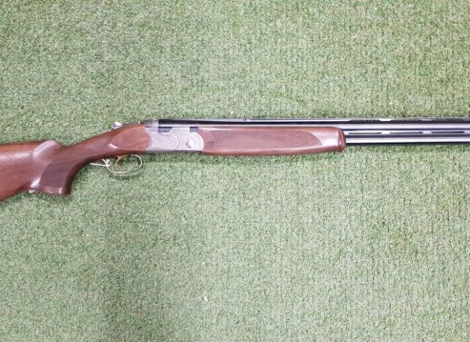 Beretta 12 gauge 686 Silver Pigeon 1 Sporting