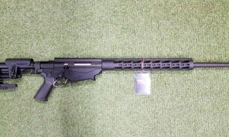 Ruger .308 PRECISION Enhanced - Image 1