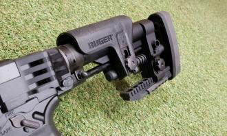 Ruger .308 PRECISION Enhanced - Image 4