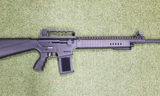 Bora Arms 12 gauge Barak BR 99 - Image 1