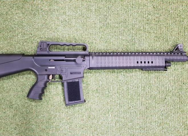 Bora Arms 12 gauge Barak BR 99